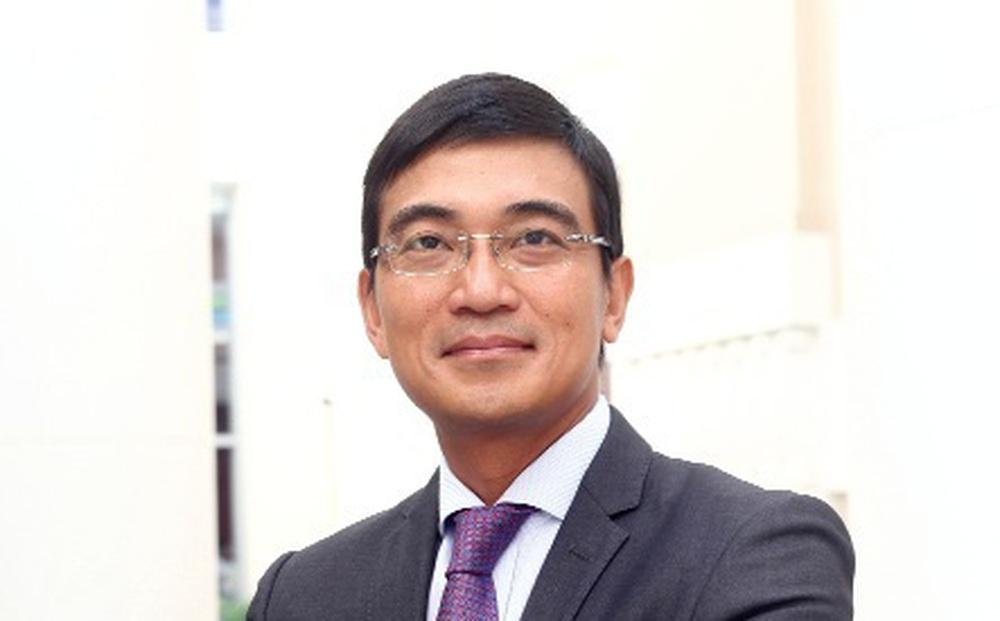 Lê Hải Trà, người vừa được Bộ Tài chính bổ nhiệm chức Tổng Giám đốc HOSE là ai?