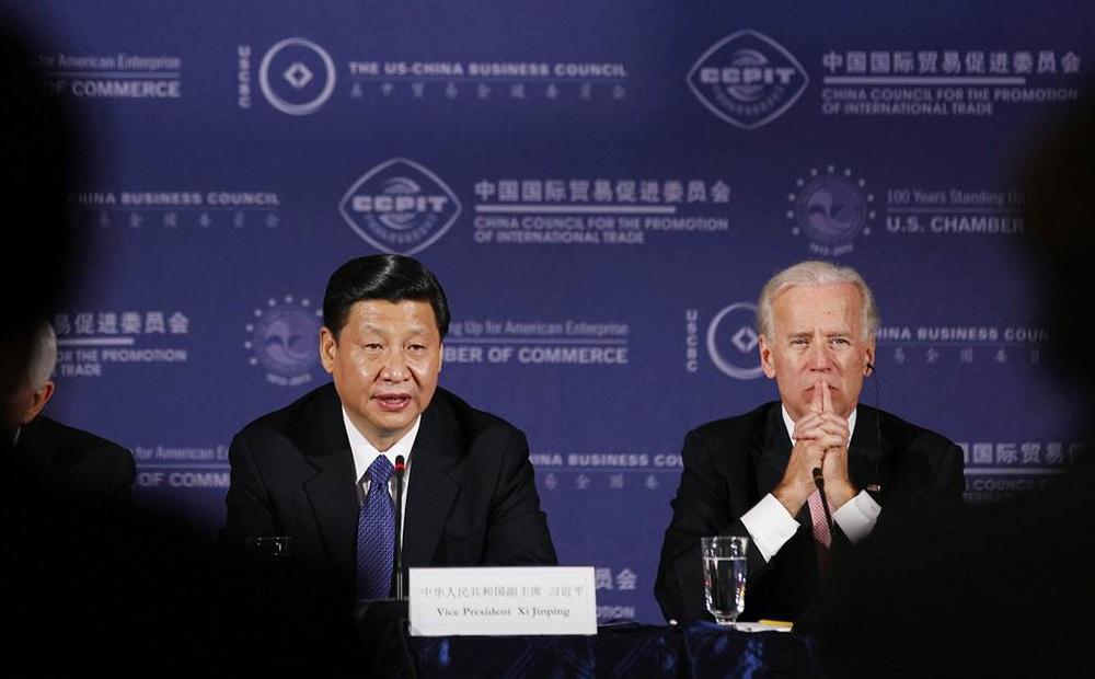 Điện đàm với nhiều yếu nhân thế giới, ngó lơ ông Tập: TT Biden chưa thiết tha với TQ