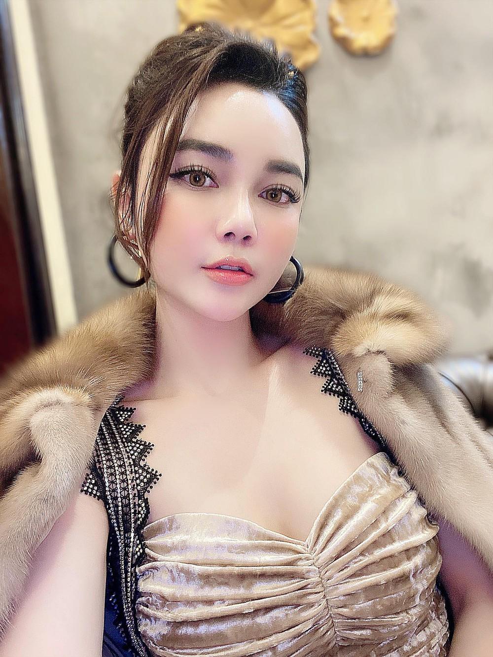 Nhan sắc nữ diễn viên Cả một đời ân oán Hồng Phương ở tuổi 38 - Ảnh 4.