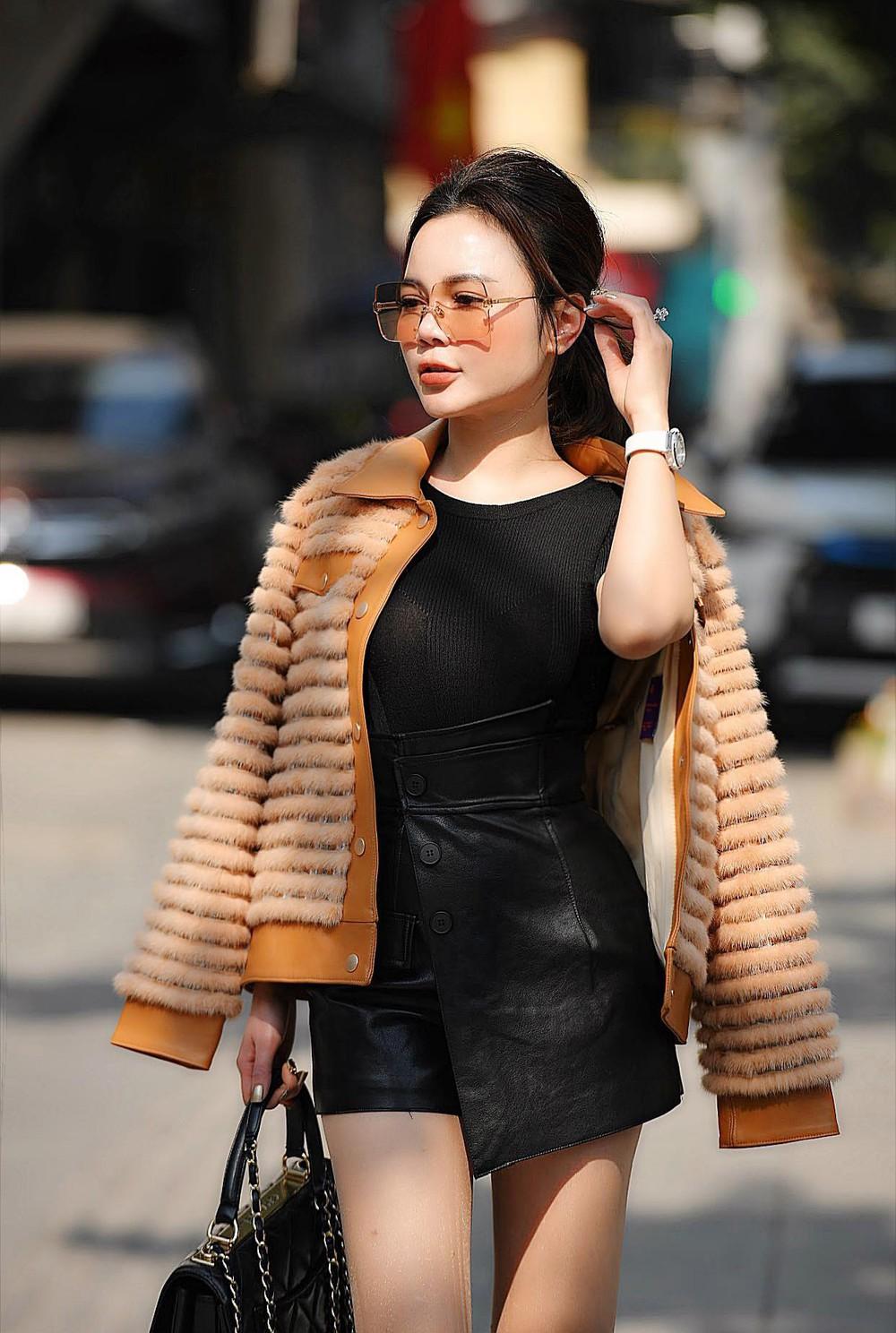 Nhan sắc nữ diễn viên Cả một đời ân oán Hồng Phương ở tuổi 38 - Ảnh 6.