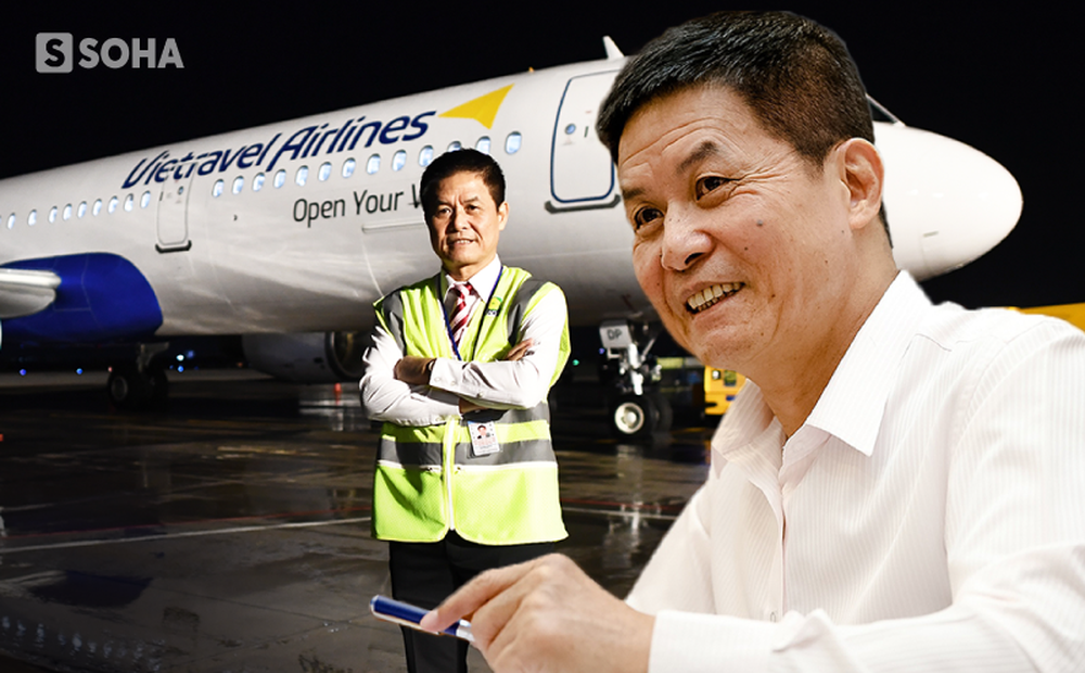 """Chủ tịch Vietravel Holdings: Hàng triệu người làm du lịch Việt chỉ còn một """"căn cứ"""" cuối cùng!"""