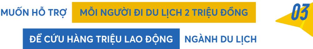 """Chủ tịch Vietravel Holdings: Hàng triệu người làm du lịch Việt chỉ còn một """"căn cứ"""" cuối cùng! - Ảnh 5."""