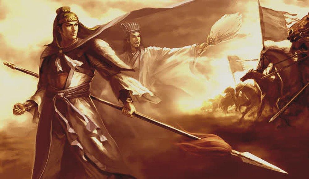 Vì sao ngay sau khi Gia Cát Lượng qua đời, Thục Hán không lập tức tiếp tục tiến hành Bắc phạt? - Ảnh 4.