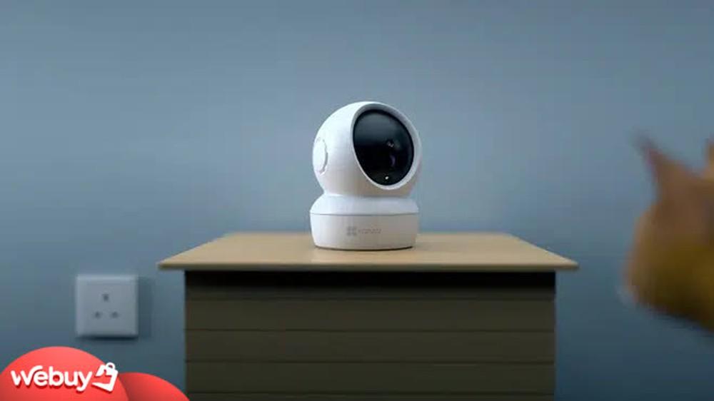 Bảo vệ nhà trong tháng củ mật: Camera an ninh chỉ vài trăm nghìn đồng - Ảnh 2.