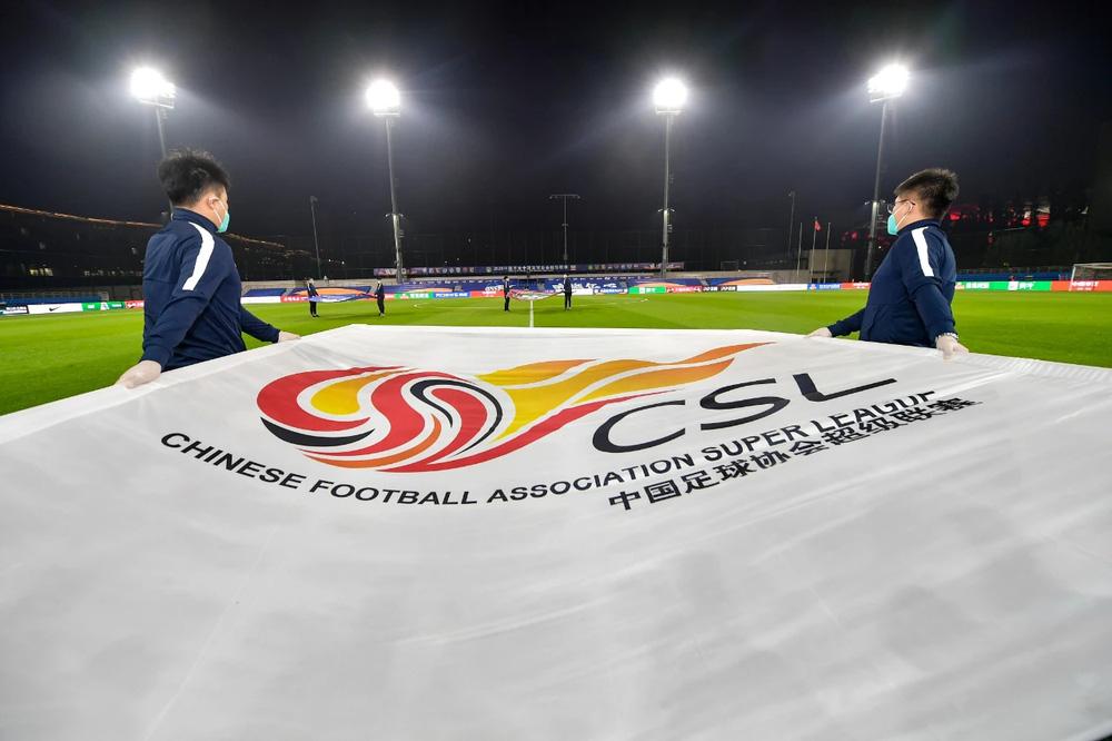 Tự sướng về độ giàu có, báo Trung Quốc nhận cú tát trời giáng về bóng đá xứ tỷ dân - Ảnh 2.