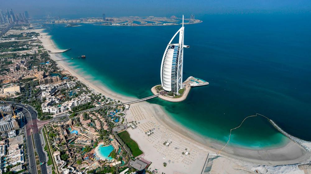 Dubai nghèo khó: Hình ảnh khó tin của thành phố Trung Đông trước khi cái giàu ập tới  - Ảnh 7.