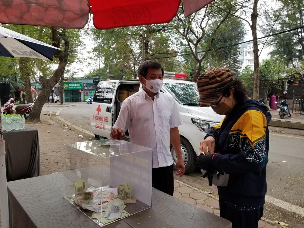 NÓNG: Ông Đoàn Ngọc Hải mở tài khoản tiếp nhận quyên góp, Thượng tướng Võ Văn Tuấn và ĐBQH Lưu Bình Nhưỡng sẽ mở hàng ủng hộ - Ảnh 4.