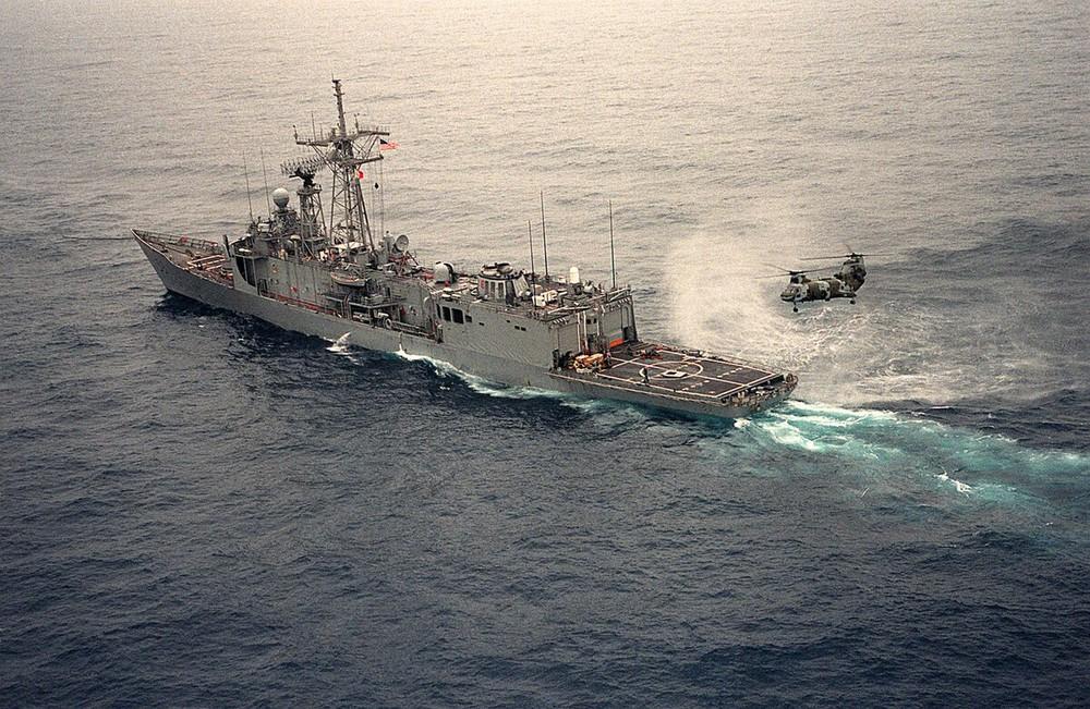 Hụt hơi trong việc hiện đại hóa để đối đầu với Mỹ, vì sao Hải quân Iran không cầu cứu Nga? - Ảnh 4.