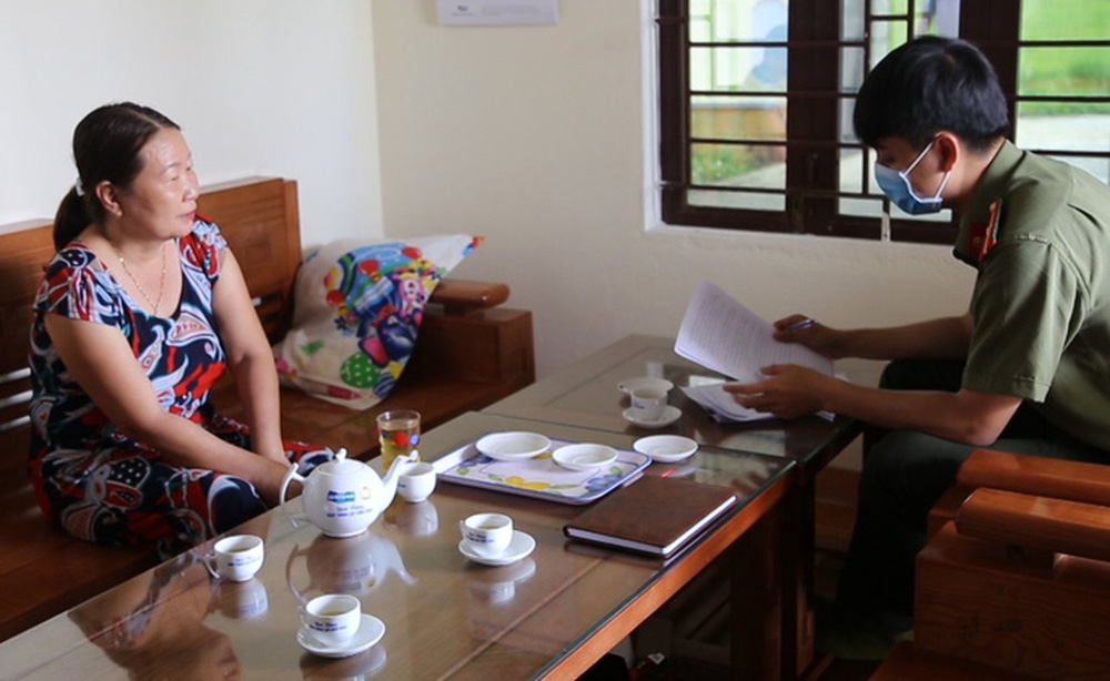 NÓNG: Sự thật thần y Võ Hoàng Yên chữa bệnh ở Quảng Ngãi - Ảnh 2.