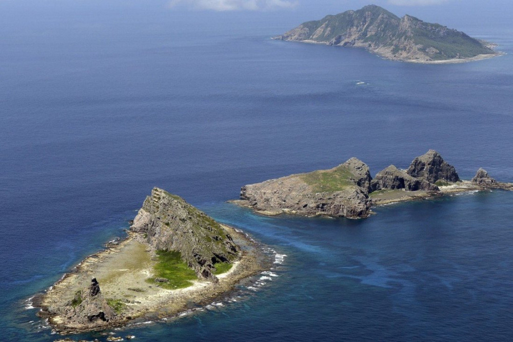 """Nguy cơ tính toán sai lầm """"rình rập"""" Trung Quốc và Nhật Bản trên biển Hoa Đông - Ảnh 1."""
