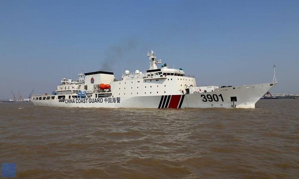 """Nguy cơ tính toán sai lầm """"rình rập"""" Trung Quốc và Nhật Bản trên biển Hoa Đông - Ảnh 2."""