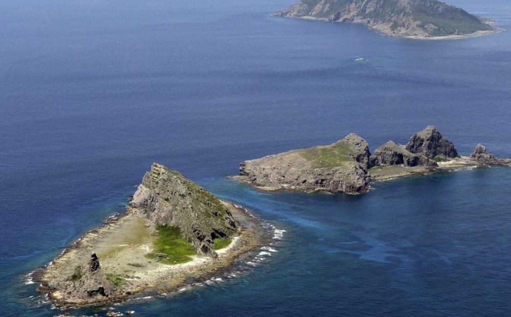 """Nguy cơ tính toán sai lầm """"rình rập"""" Trung Quốc và Nhật Bản trên biển Hoa Đông"""