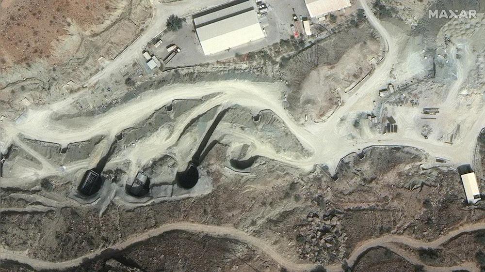 Ảnh vệ tinh chụp được gì ở Iran mà khiến Israel và 13.500 lính Mỹ lạnh gáy? - Ảnh 3.