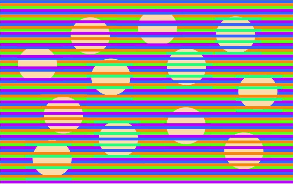 Ảo giác người say: Thách bạn trả lời đúng 3 câu đố hoa mắt xoắn não này - Ảnh 2.