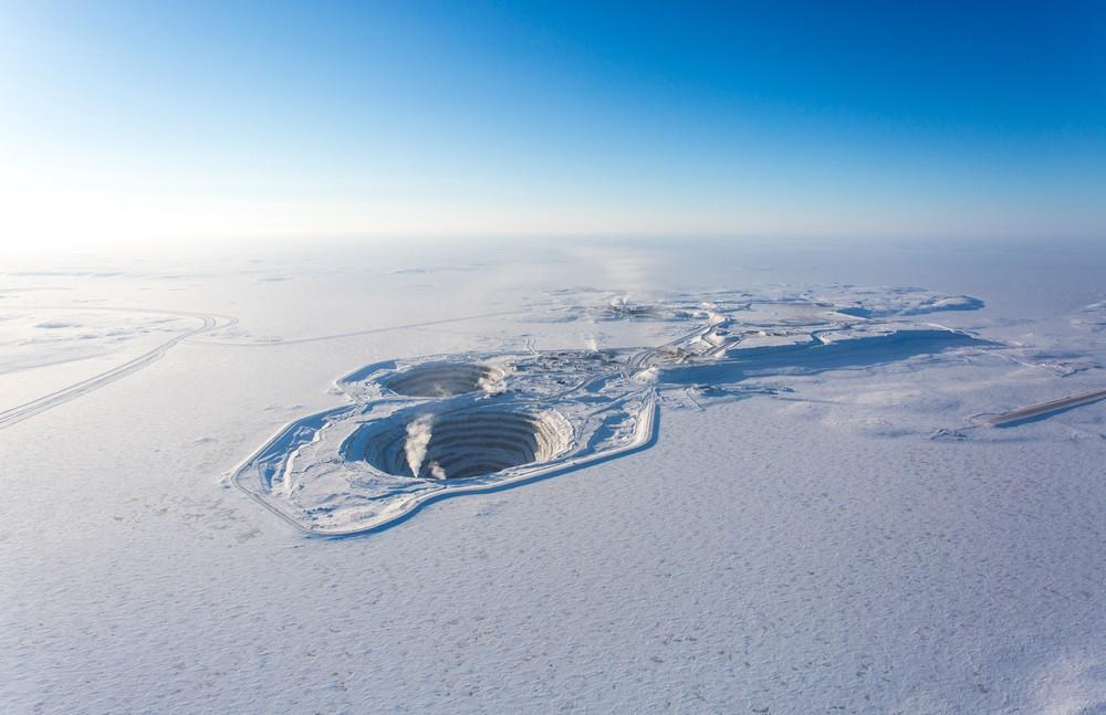 Trung Quốc vươn vòi xây dựng Con đường Tơ lụa Bắc Cực: Chuyên gia đưa ra những mối lo ngại - Ảnh 1.