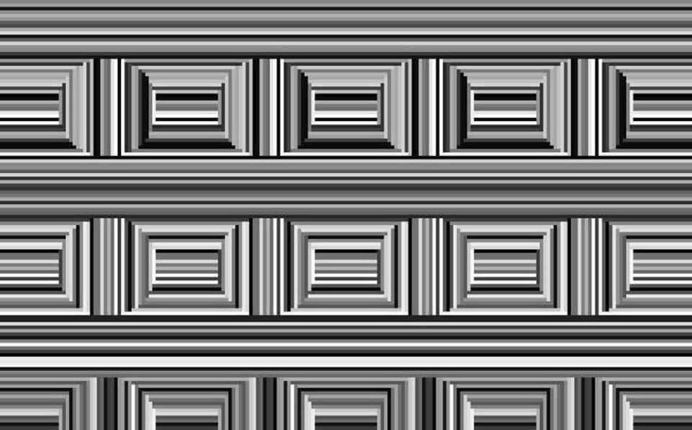 Ảo giác 'người say': Thách bạn trả lời đúng 3 câu đố hoa mắt xoắn não này