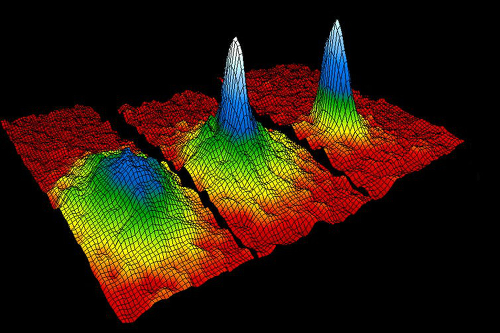 Di chuyển với tốc độ 1.078.260.480 km/giờ, tại sao tia laser lại tạo ra được thứ chậm nhất hành tinh? - Ảnh 1.