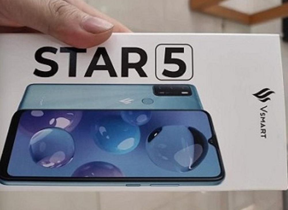 Rò rỉ điện thoại Vsmart mới cứng sắp ra lò, pin khủng, giá bán chưa đến 3 triệu? - Ảnh 1.