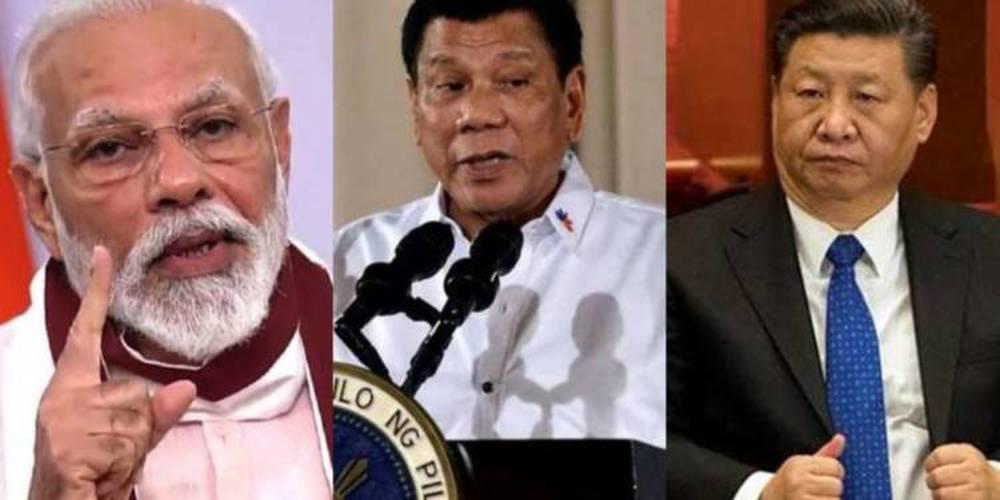 SCMP: Tên lửa, vaccine COVID-19 và Trung Quốc đưa Philippines và Ấn Độ xích lại gần nhau - Ảnh 3.