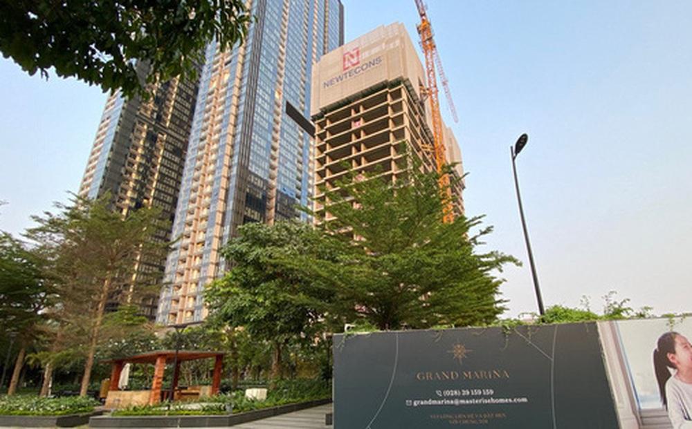 Masterise Homes hợp tác Marriott bán căn hộ siêu sang tại thị trường Hong Kong, giá trên 20 tỷ đồng mỗi căn