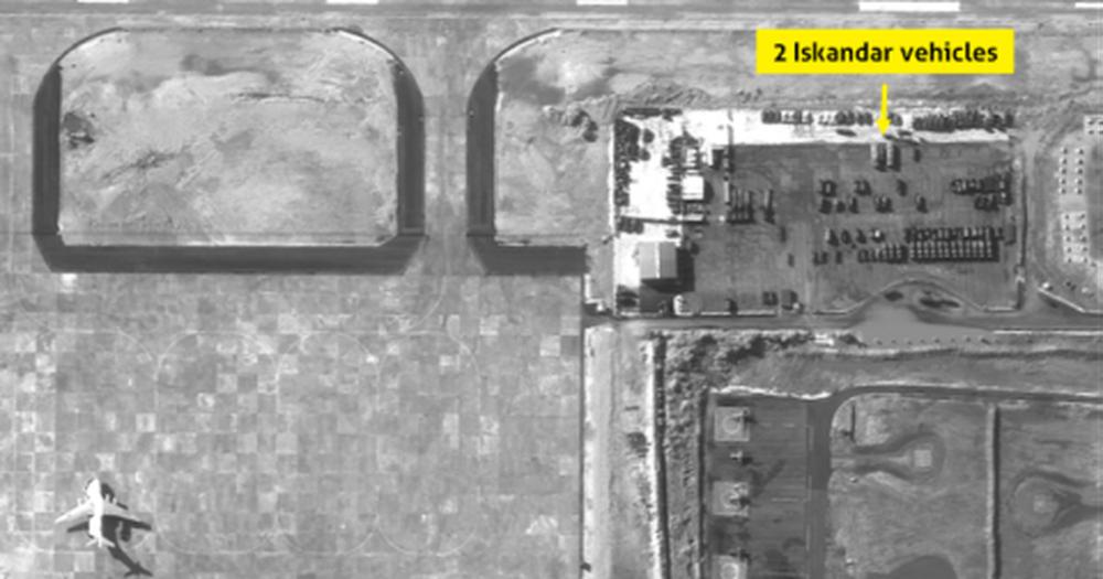 Nga ra đòn khủng khiếp chưa từng có ở Syria: Thổ Nhĩ Kỳ choáng váng, xác xe nằm la liệt - Ảnh 5.
