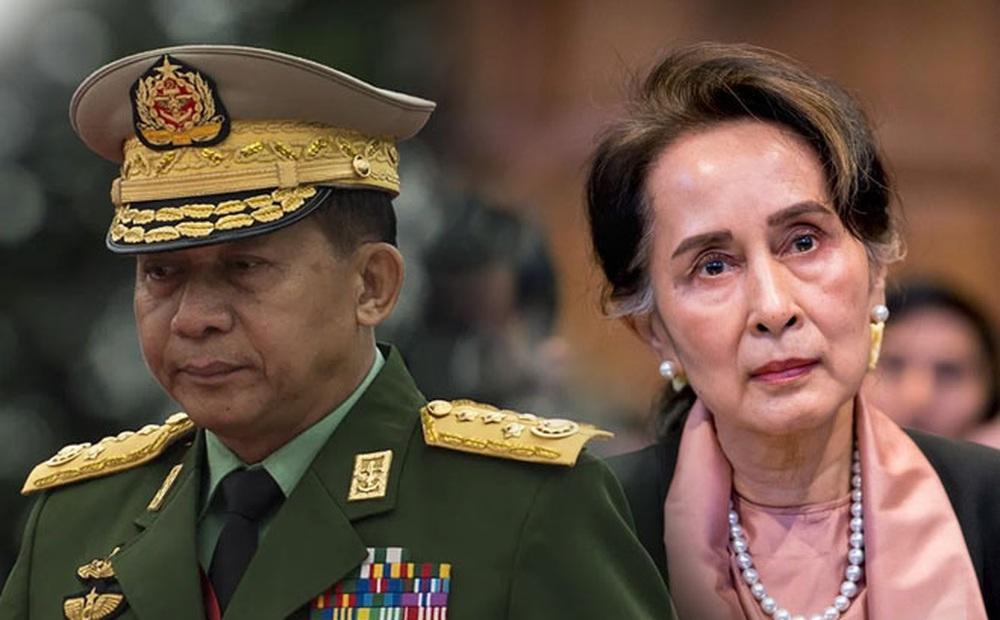 Khe cửa hẹp ở Myanmar: Khéo léo lách qua hay đổ máu?