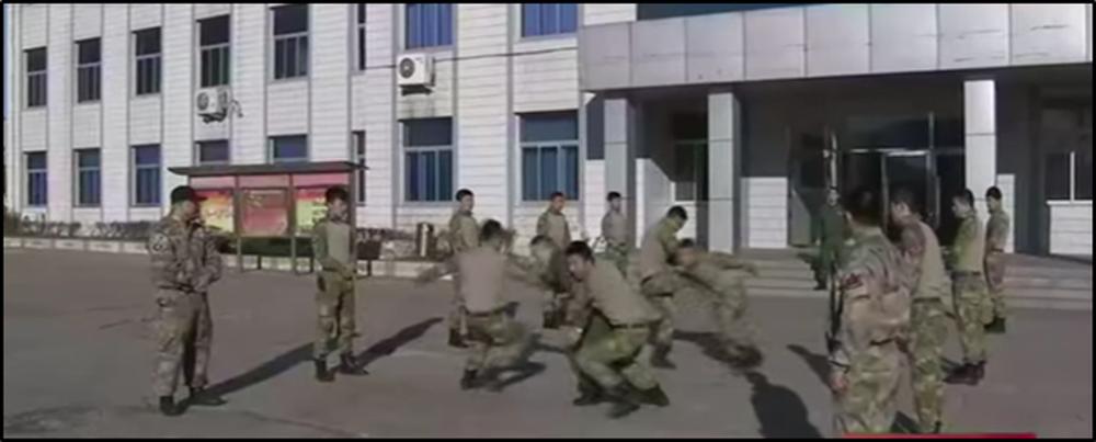 Lính đánh thuê Trung Quốc tràn vào Trung Á: Nỗi lo sợ của Nga sắp thành hiện thực? - Ảnh 2.