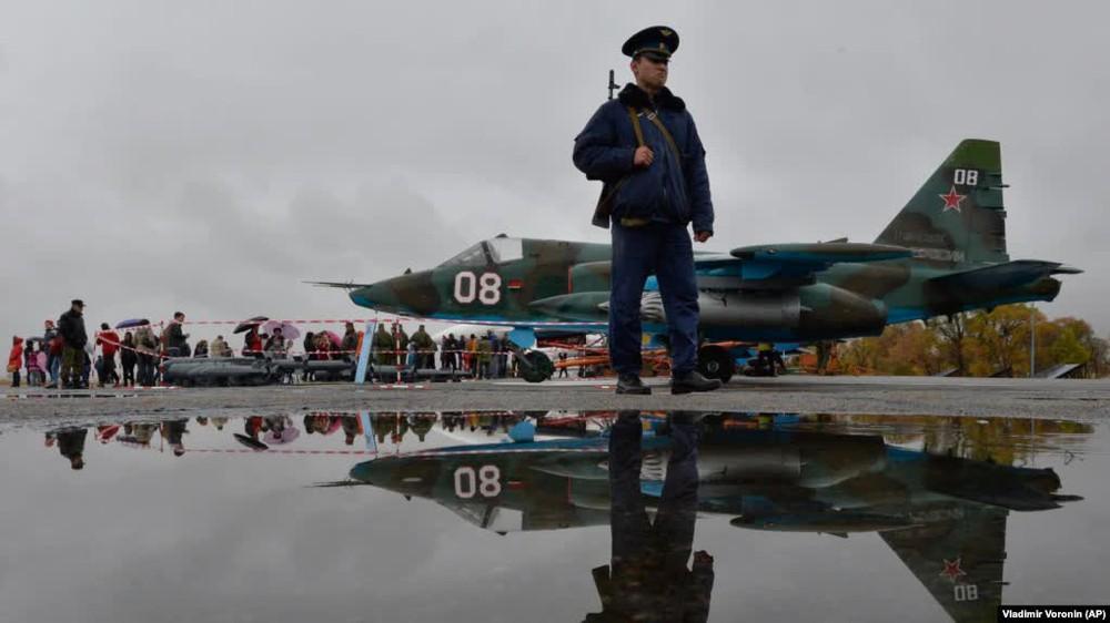 Lính đánh thuê Trung Quốc tràn vào Trung Á: Nỗi lo sợ của Nga sắp thành hiện thực? - Ảnh 1.