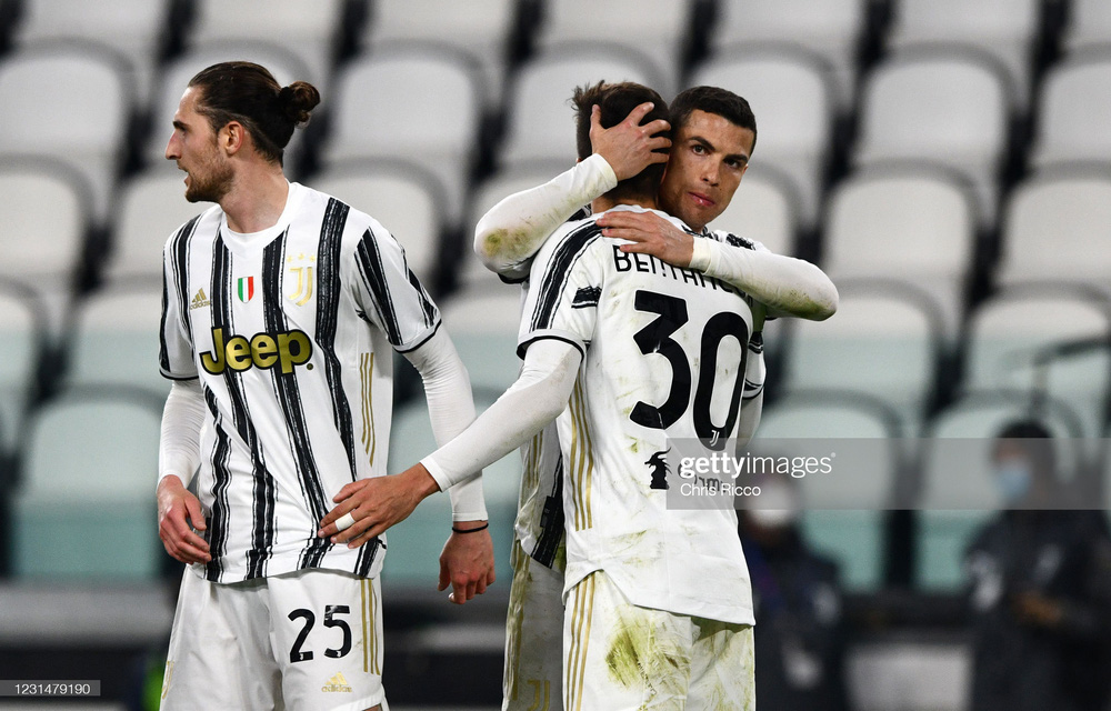 Ronaldo dằn mặt Lukaku bằng siêu kỷ lục; Pep Guardiola hả hê hoàn tất màn báo thù - Ảnh 2.