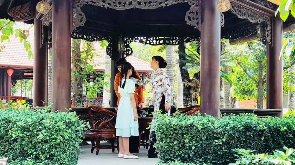 Khánh Trinh, con gái Hoàng Mập sốt 40 độ, nhập viện cấp cứu vì thói quen nguy hiểm - Ảnh 7.