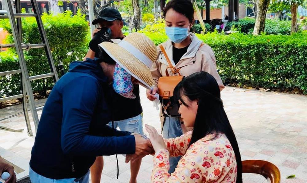 Khánh Trinh, con gái Hoàng Mập sốt 40 độ, nhập viện cấp cứu vì thói quen nguy hiểm - Ảnh 8.