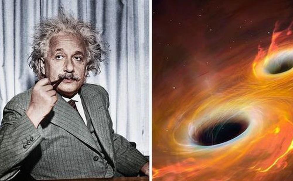 Lý thuyết du hành thời gian của Einstein đã được chứng minh?