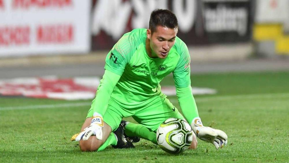 Liên tục dự bị trên tuyển CH Séc, Filip Nguyễn nhận thêm tin kém vui trước xứ Wales - Ảnh 2.