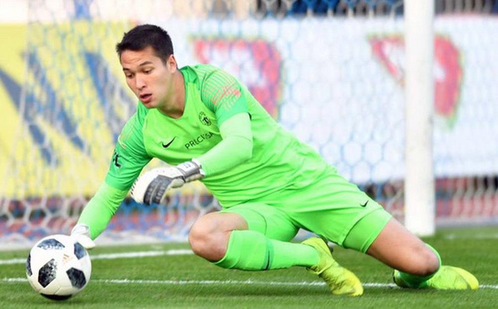 Liên tục dự bị trên tuyển CH Séc, Filip Nguyễn nhận thêm tin kém vui trước xứ Wales