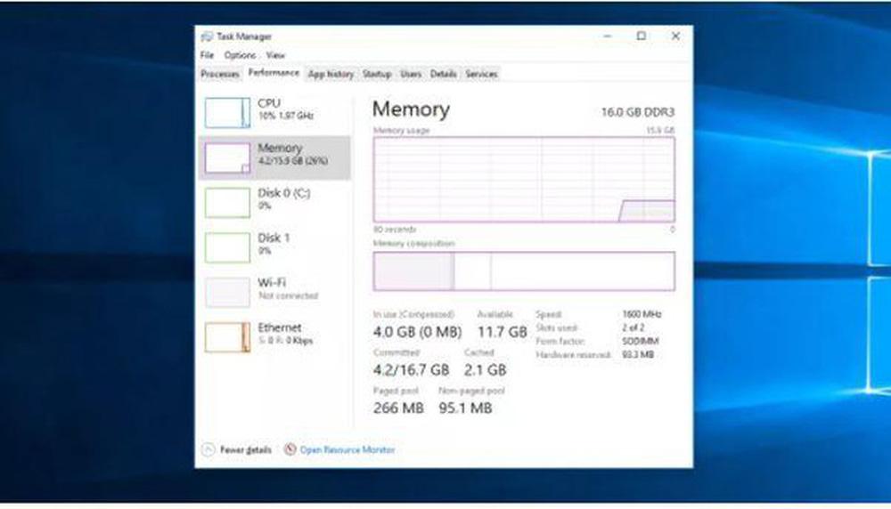 Một số mẹo để tăng tốc máy tính chạy Windows 10 - Ảnh 7.