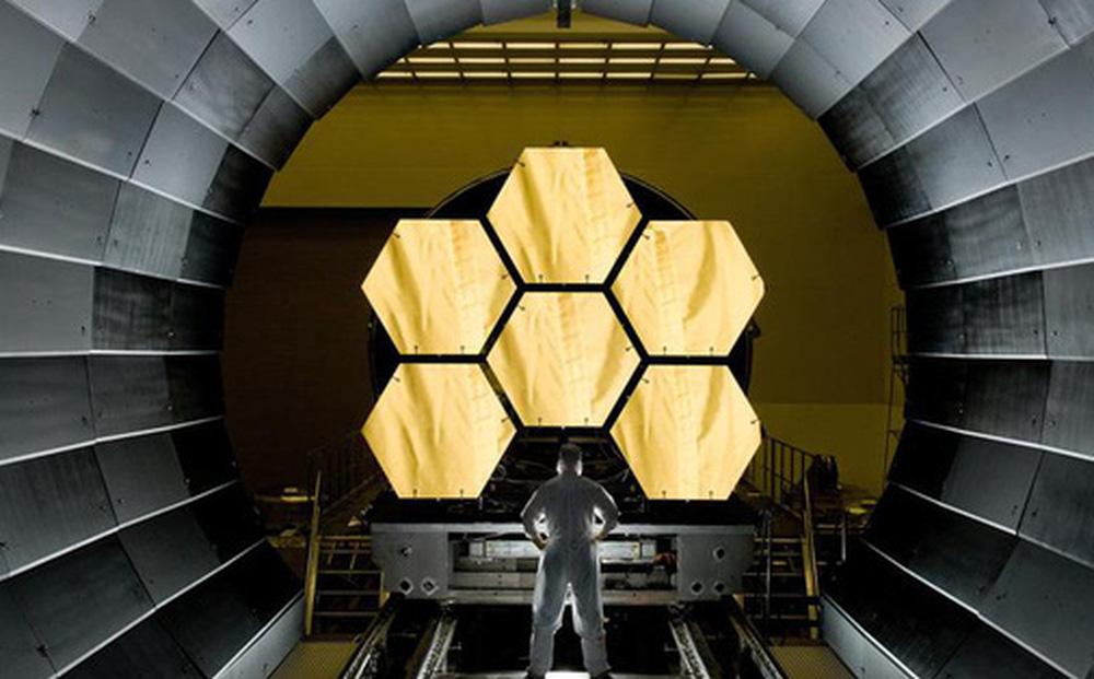 'Bông hoa hướng dương' trị giá 8,8 tỷ USD chuẩn bị được NASA phóng lên vũ trụ