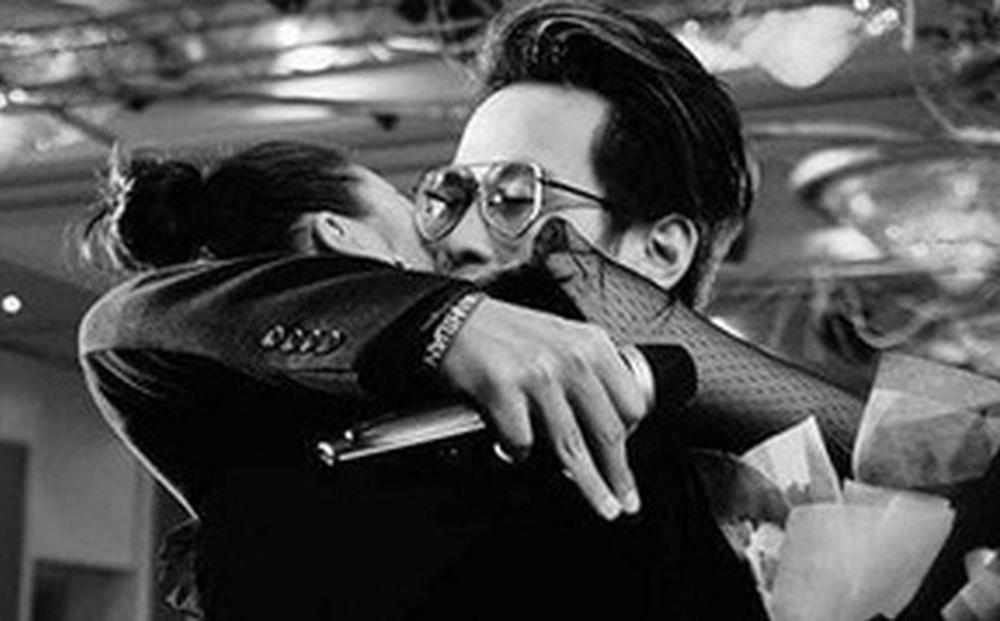 Thanh Hằng bất ngờ đăng ảnh ôm chặt Hà Anh Tuấn, 'chị đẹp' tính công khai luôn rồi sao?