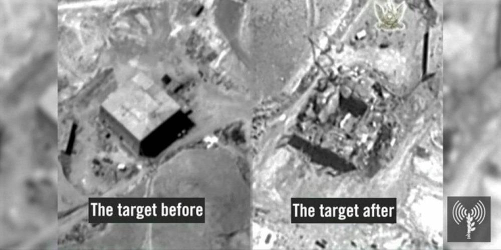 """Iran và Israel bên bờ vực chiến tranh: Tướng Iran đe dọa """"lạnh gáy"""", giờ G sắp điểm? - Ảnh 2."""