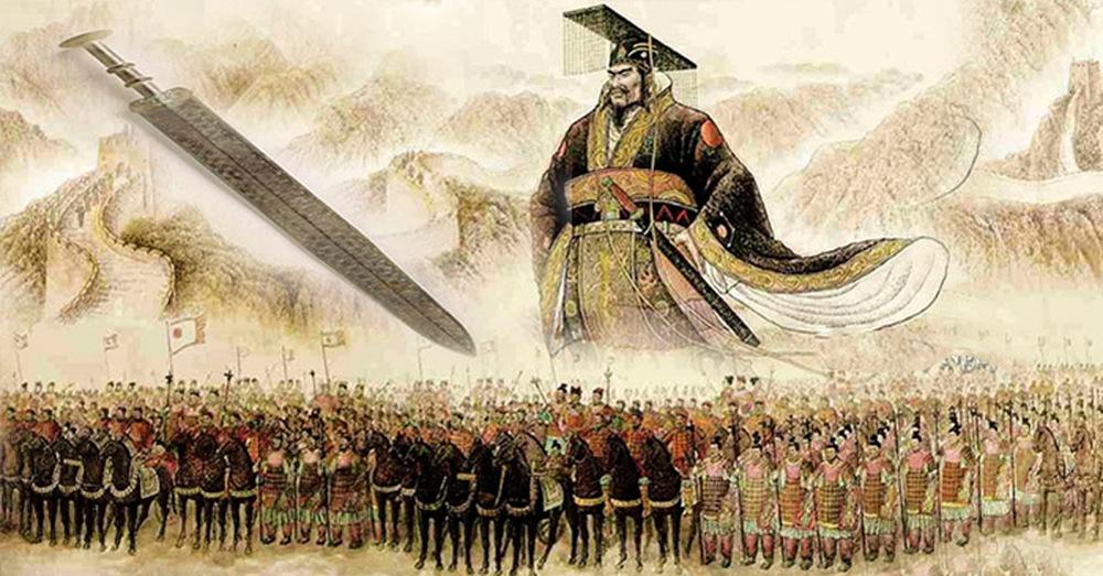 3 kho báu tìm thấy trong lăng mộ Tần Thủy Hoàng chứng minh tầm nhìn vĩ đại của Tần vương: Đi trước phương Tây 2.000 năm - Ảnh 1.