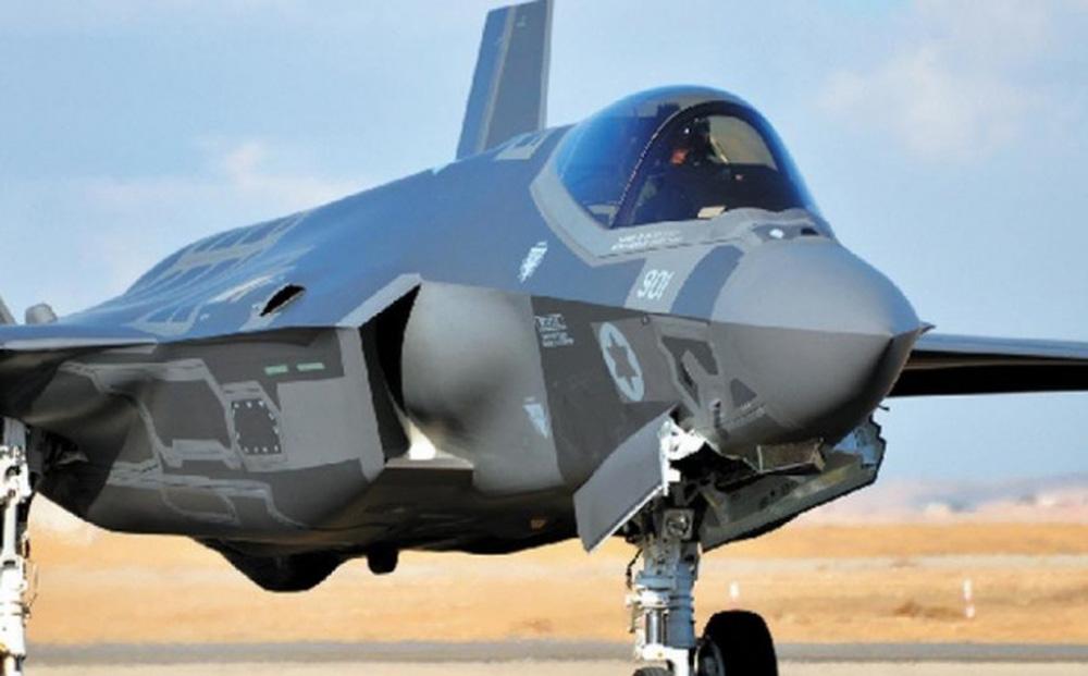 Vừa bén mảng tới Syria, F-35 Israel lập tức bị S-400 của Nga chặn đứng
