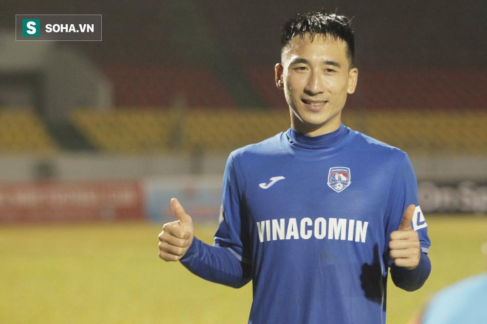 Muốn hủy kèo với chủ tịch Hữu Thắng, cựu tiền vệ U23 Việt Nam có nguy cơ bị kiện - Ảnh 1.