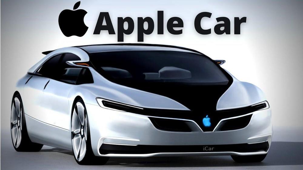 Liệu Apple có thể chấm dứt huyền thoại của Tesla? - Ảnh 2.
