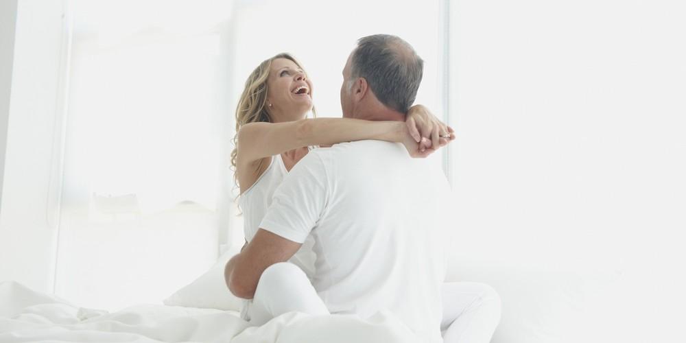 Những cặp đôi hòa hợp, tình dục thăng hoa thường có 5 điểm chung: Bạn có thuộc nhóm này không? - Ảnh 1.
