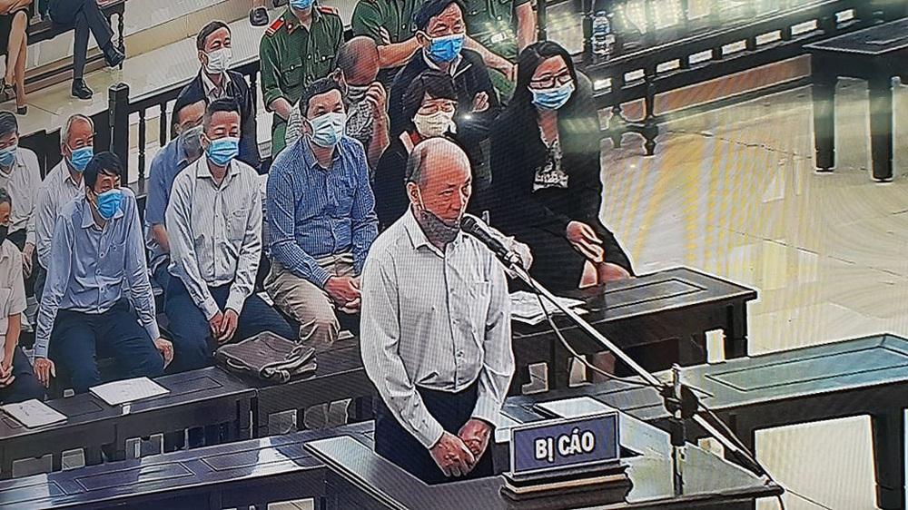 Xử đại án Gang thép Thái Nguyên: Cần hơn 1.500 người nhưng nhà thầu phụ chỉ có 300 người - Ảnh 3.