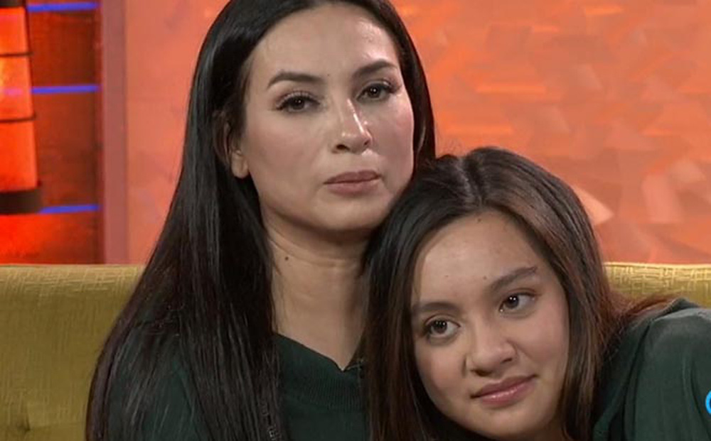 Thông tin hiếm hoi về tình cũ, người duy nhất có con chung với Phi Nhung