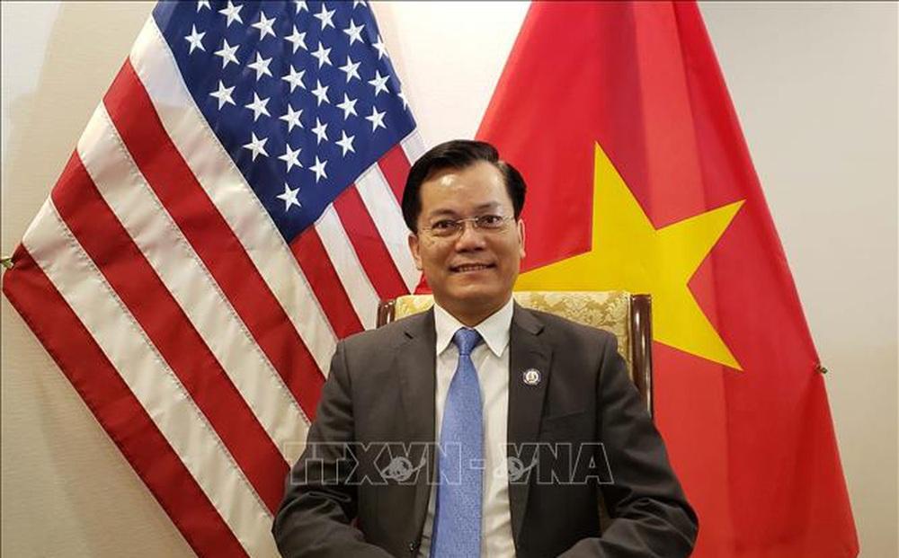 Nghị sỹ Mỹ khẳng định tôn trọng chủ quyền các nước, trong đó có Việt Nam ở vụ bãi Ba Đầu