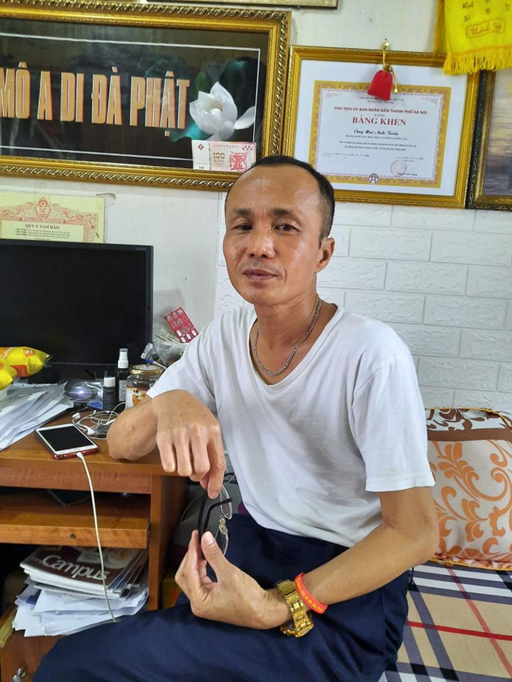 Sau những lùm xùm ở Bệnh viện Bạch Mai, bệnh nhân lại mừng ra mặt...! - Ảnh 13.