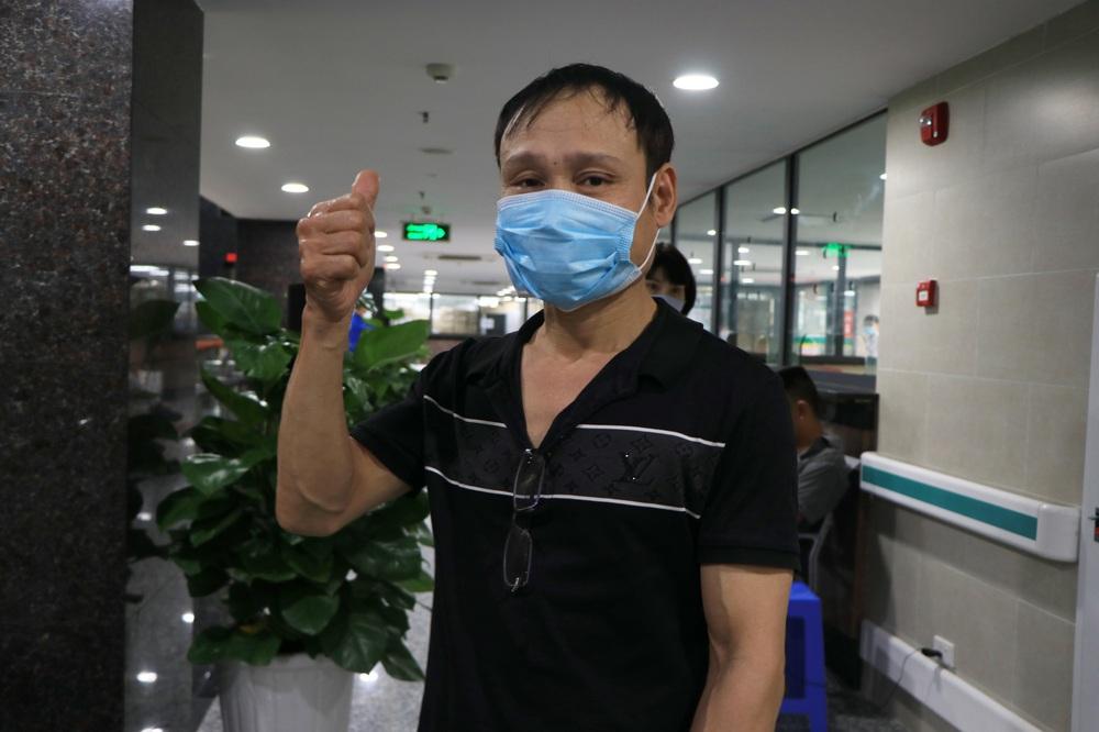Sau những lùm xùm ở Bệnh viện Bạch Mai, bệnh nhân lại mừng ra mặt...! - Ảnh 5.