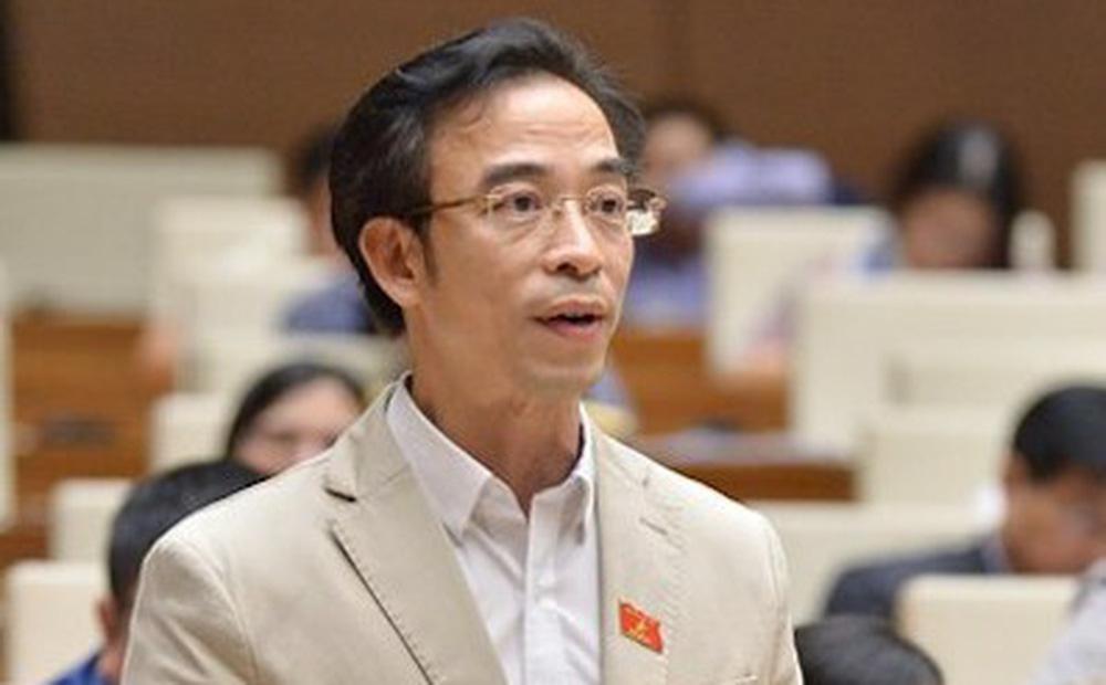 Giám đốc Bệnh viện Bạch Mai Nguyễn Quang Tuấn đạt 100% tín nhiệm giới thiệu ứng cử ĐBQH khóa XV