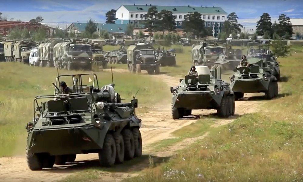 Những cú tát của Gấu Nga khiến Ukraine tuyệt vọng, chỉ có thể quỳ gối: Mỹ-NATO choáng váng - Ảnh 2.